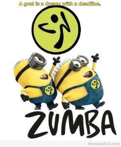 Funny-image-minions-Zumba