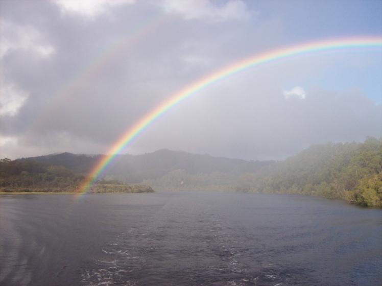 Tasmania (June 2009) 270