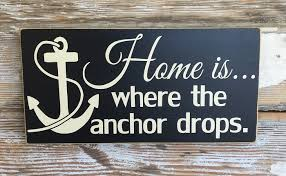 anchor home