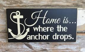 anchor home