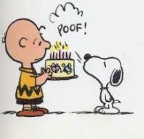 snoopy-cake