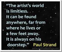 an-artists-world