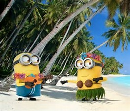 minions-in-hawaii