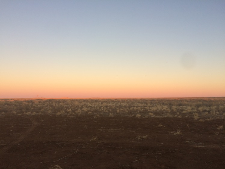 Outback serenity