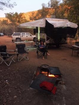 Trephina Camp