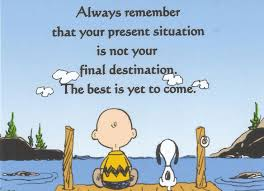 Snoopy best destination