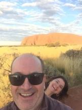 Mucking around at the Rock 3