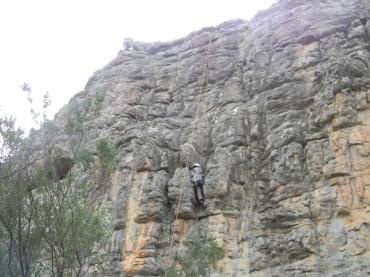 Scale new heights at Mt Arapiles