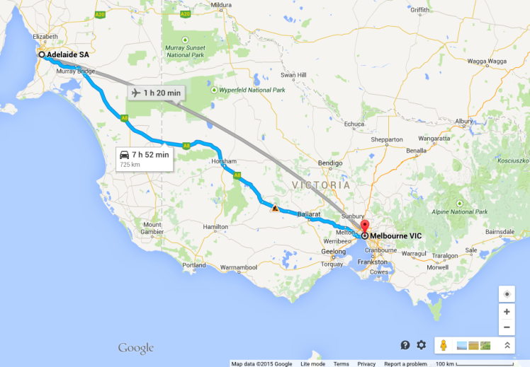 melbourne-to-adelaide-driving-route