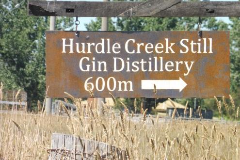 Fancy a taste for gin