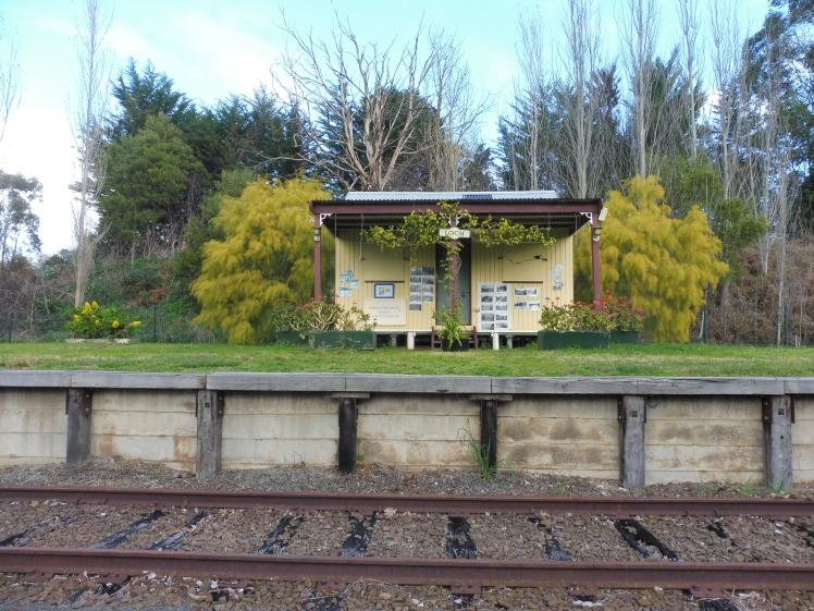 Loch station