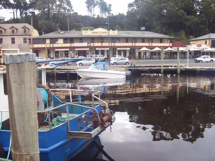 Tasmania (June 2009) 145