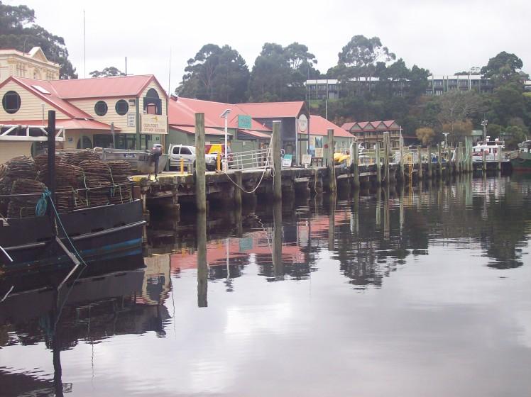 Tasmania (June 2009) 149