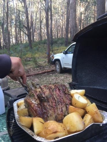 Roast lamb anyone?