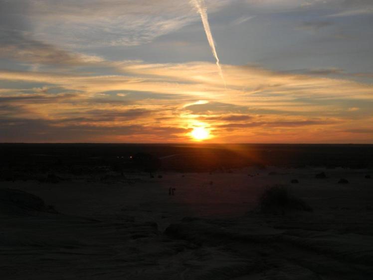 Mungo landscape