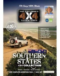 Southern States Pat Callinan mag